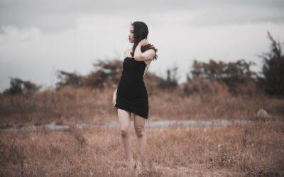 Kvinde, mode og tøj