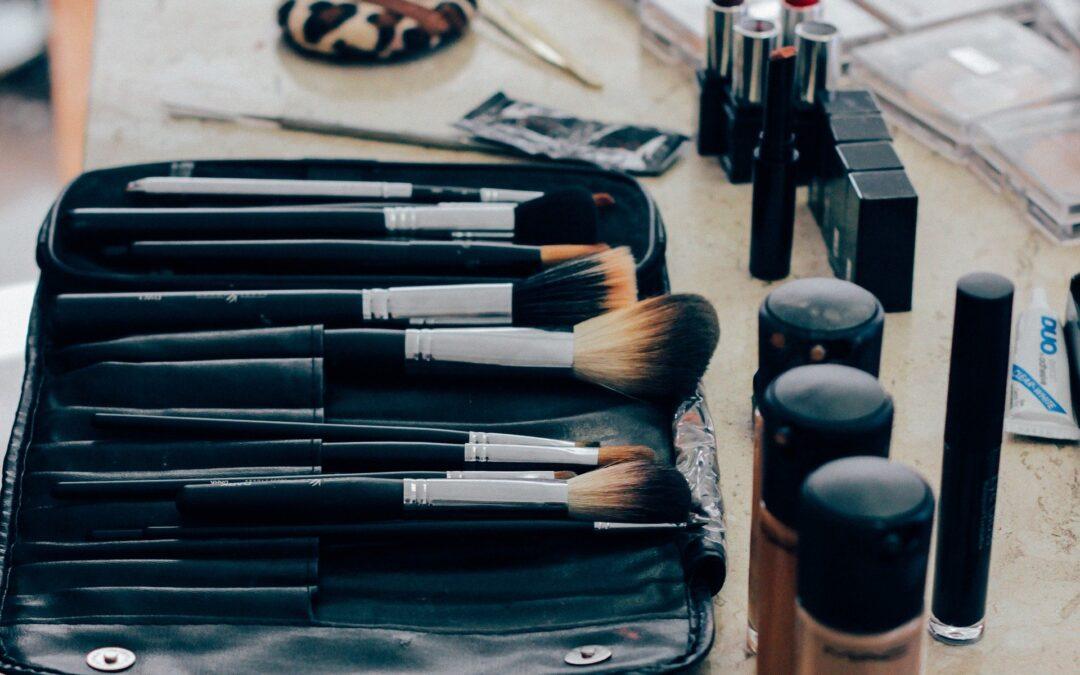 Din makeup er vigtigere end din kjole