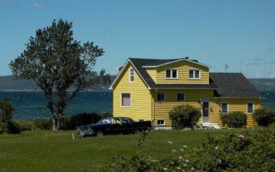 Drømmefortolkning af drømme om huse